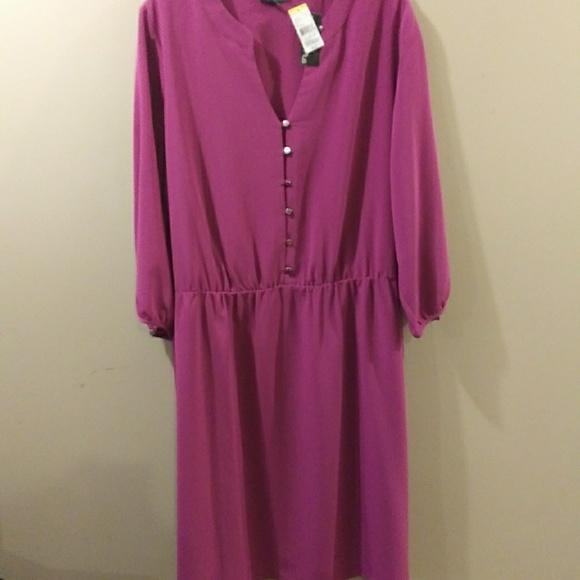 Covington Dresses & Skirts - Women's Plus Size 3X Dress